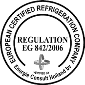 Euorpean-Certified-Refrigeration-Company