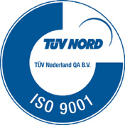 ISO-9001-TUV-NORD