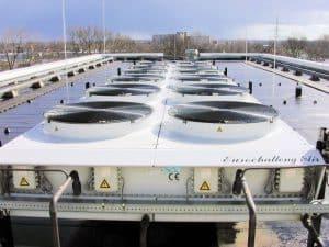 Koeltechniek Koudetechniek Koelinstallatie Reinders Industrial 2