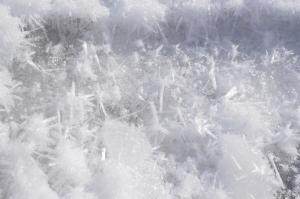 Rijp-en-ijsvorming
