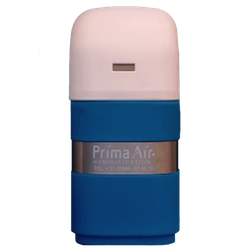 Water treatment Reverse Osmosis installation Prima Air 1